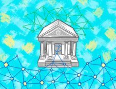 использование блокчейн в банках, блокчейн банки, блокчейн в банках, технология блокчейн для банков