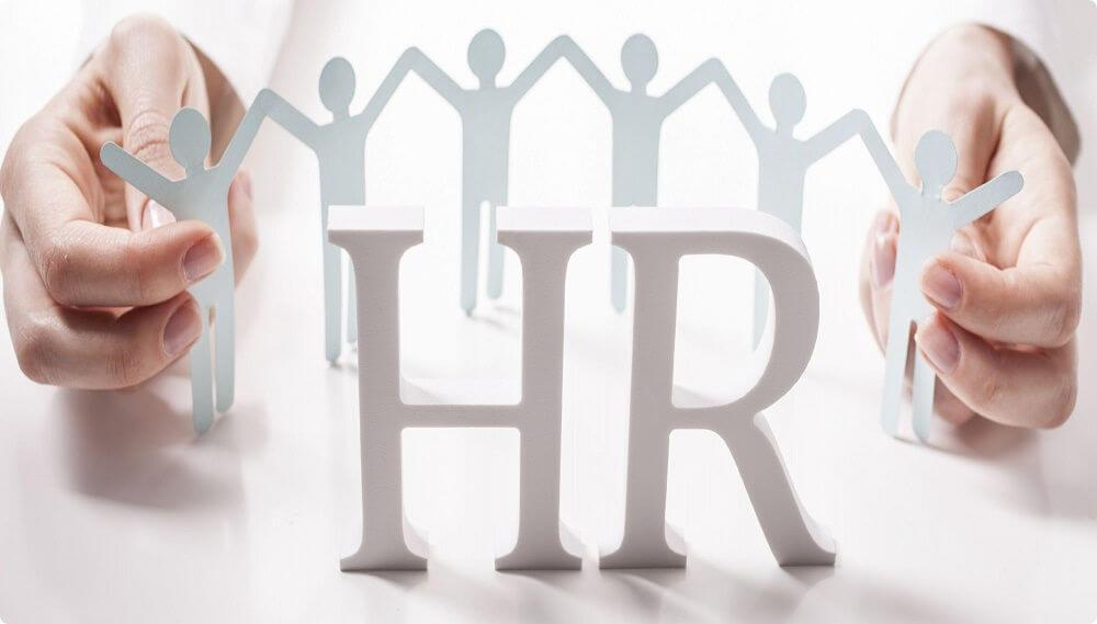 HR, процесс найма