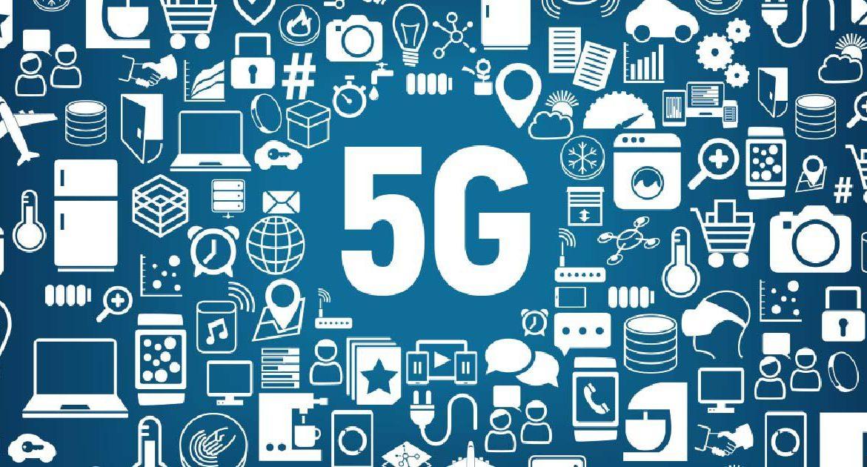 мобильные сети 5G, мобильные телефоны, гаджеты, ПК, Lenovo