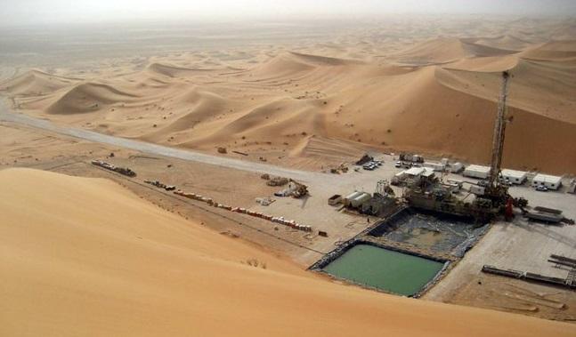 Оман, цены на нефть