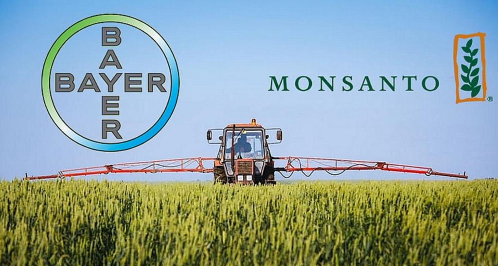 Bayer, Monsanto