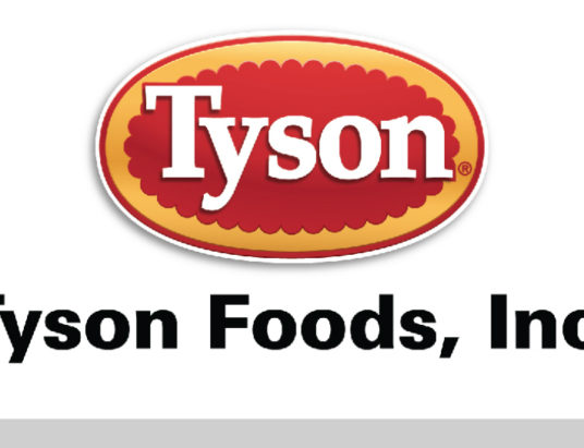 Tyson Foods, мясо