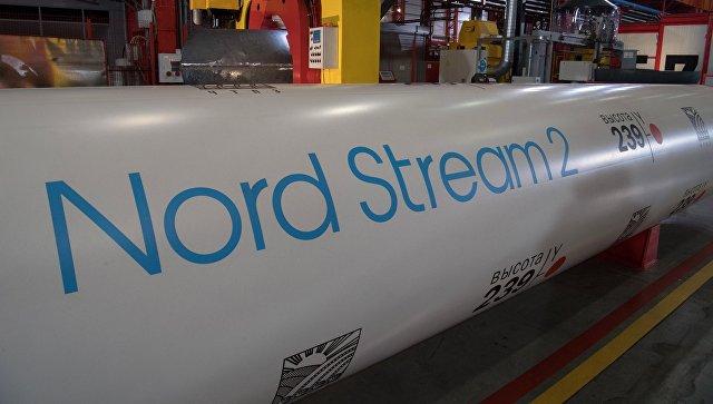 """Северный поток, СП-2, Евросоюз, газопровод, """"Газпром"""", Украина"""