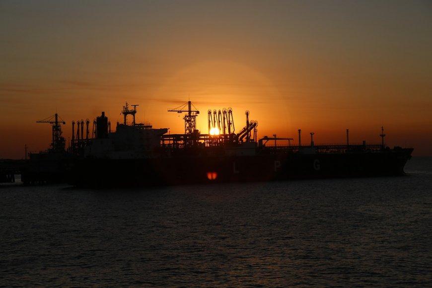 экспорт нефти, санкции