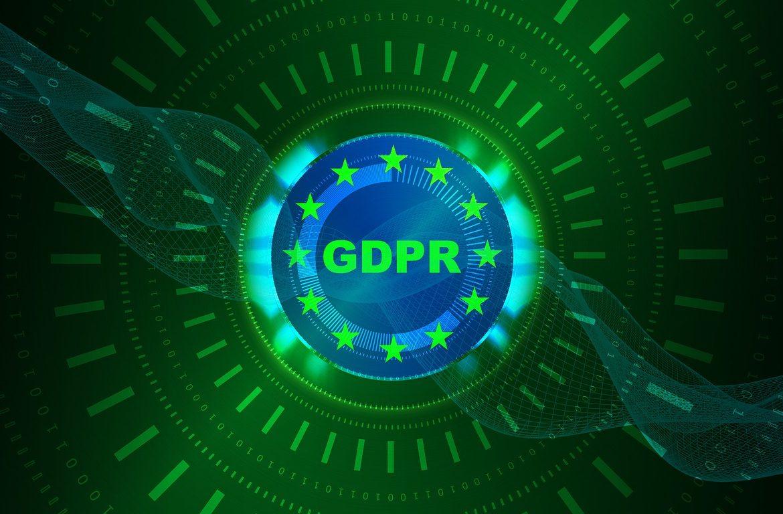 GDPR, персональная информация