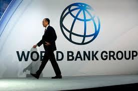 женщины-предприниматели, Всемирный банк