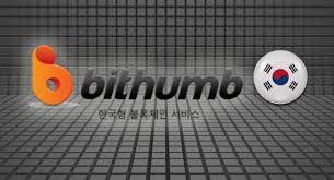 биржа криптовалют, Bithumb, цифровые валюты, Южная Корея
