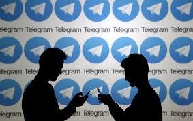 Telegram, мессенджер, мобильное приложение, блокировка Telegram, Хасан Рухани, Иран