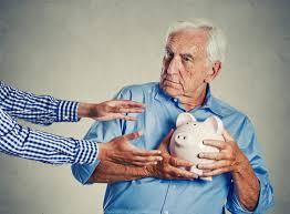 пенсия, пенсионные накопления, жители Великобритании, Великобритания