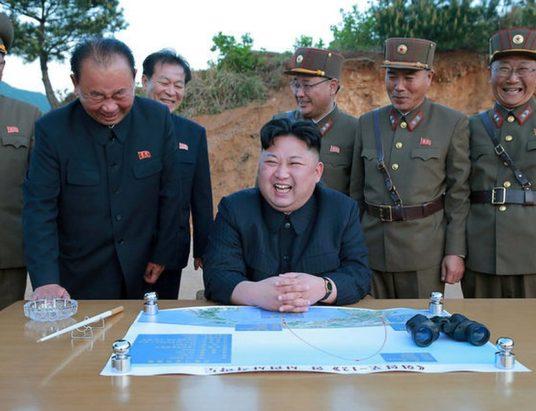 КНДР, Совбез ООН, санкции, переговоры с КНДР, Северная Корея, ракетно-ядерная программа КНДР, Ким Чен Ын, ядерный заряд