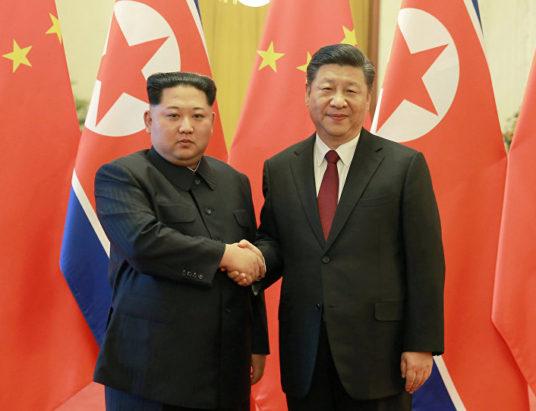 Корейский полуостров, разоружение, Ким Чен Ын