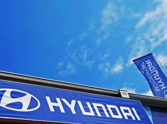 Hyundai, Северная Корея