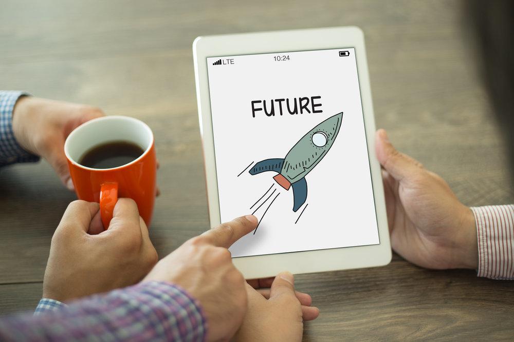 HR, цифровая эпоха