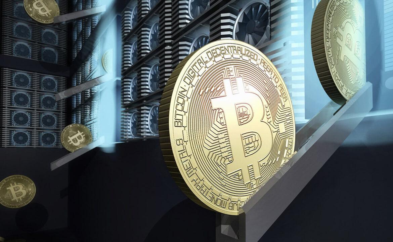 биткоин, криптовалюта, цифровая валюта, Miner One, стартап, майнинг криптовалют