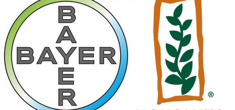 Иоганесс Дитч, финансовый директор, Bayer, Monsanto