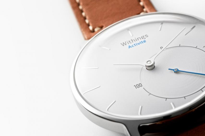 Nokia, Withings, стартап