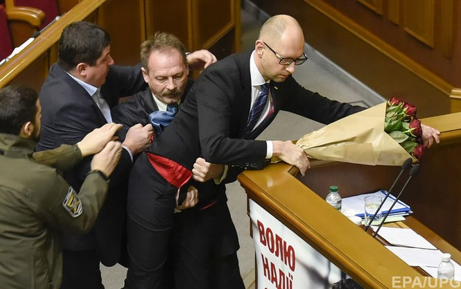 украинский политик, моральный облик, Александр Турчинов, мнение политика