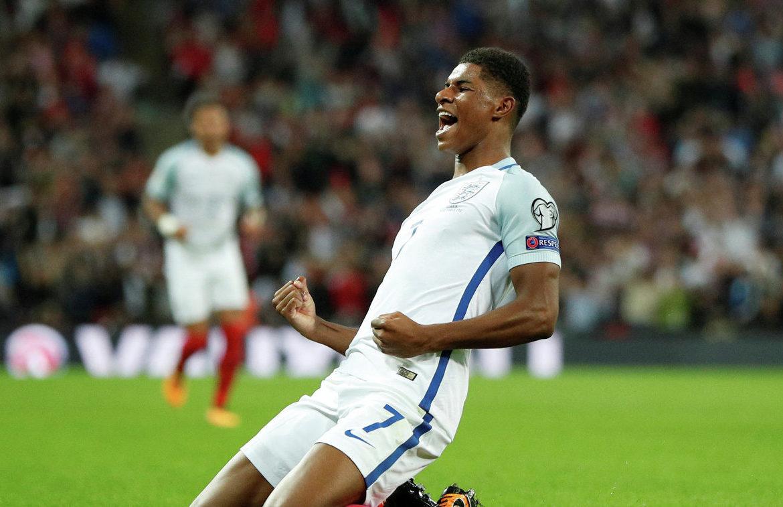Чемпионат мира, сборная Англии