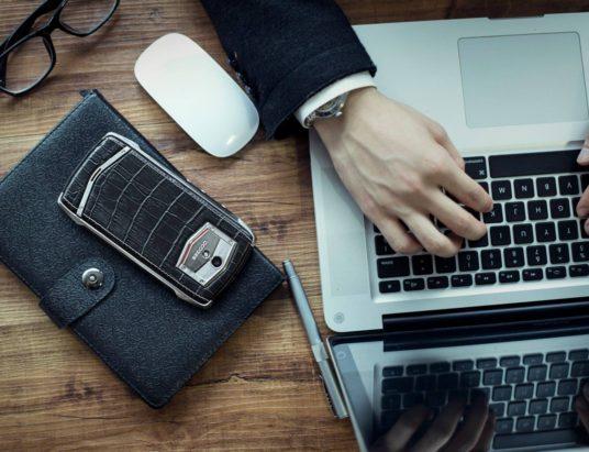 гаджеты для бизнеса, смартфон для бизнеса