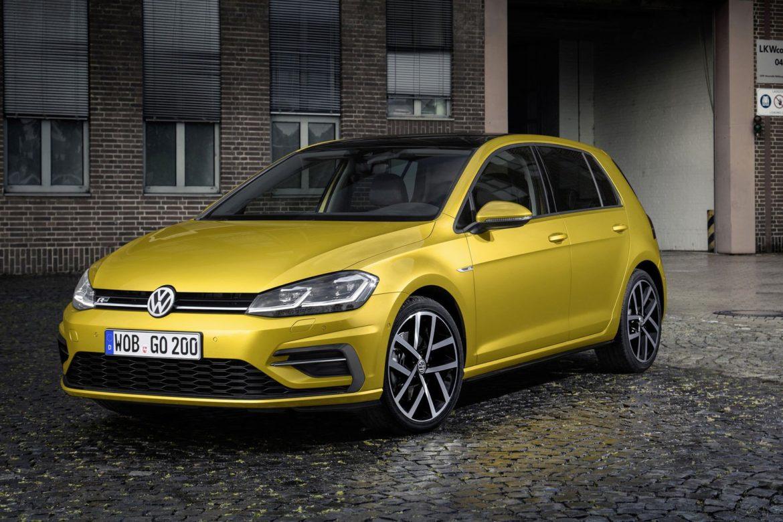 Volkswagen, штраф