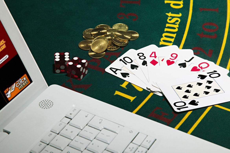 азарт в интернет казино