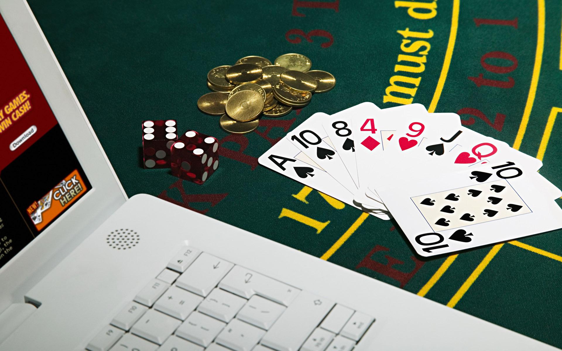 Интернет казино i на виртуальные деньги как играть в джокер карты