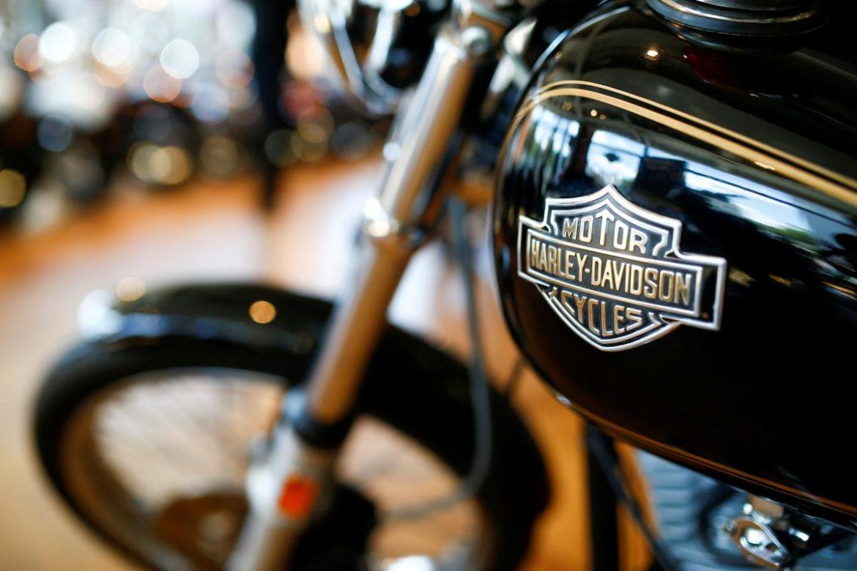 Harley-Davidson, Трамп