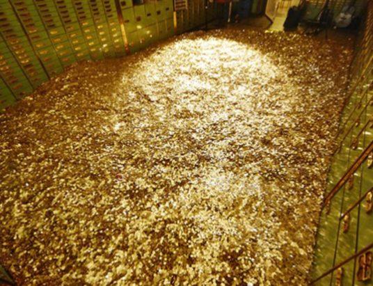 банковский счет заморожен, швейцарский банк