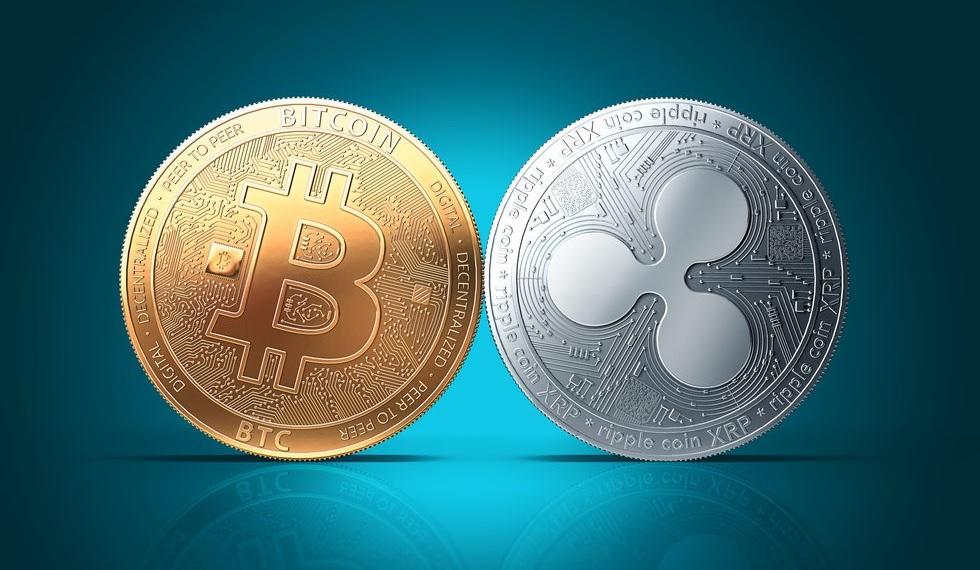 цифровые валюты, криптовалюты, стоимость биткоина, биткоин, XRP, Ripple