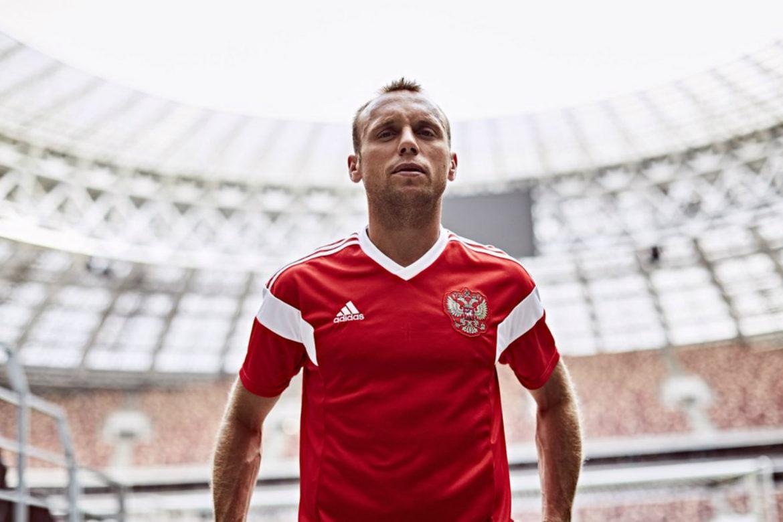 Adidas, Nike, Кубок мира по футболу, экипировка, Россия