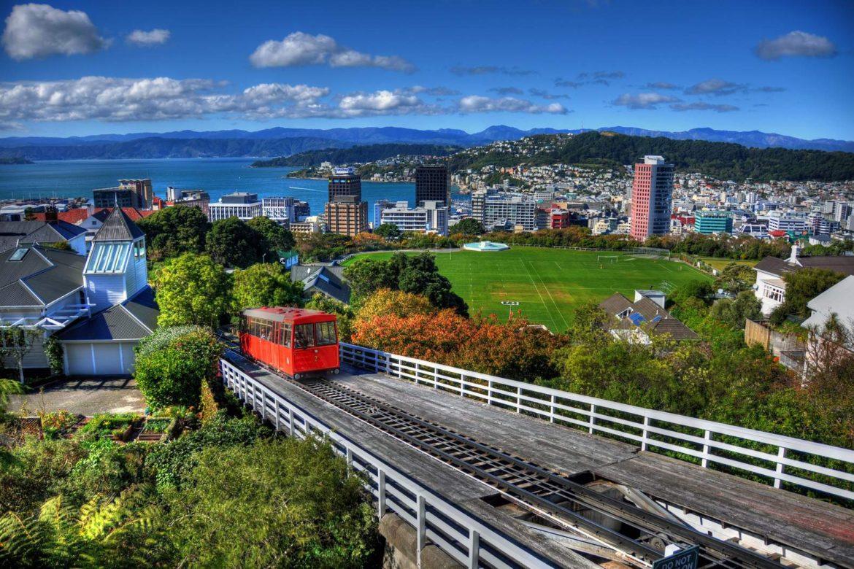 туристический налог, туристы, Новая Зеландия