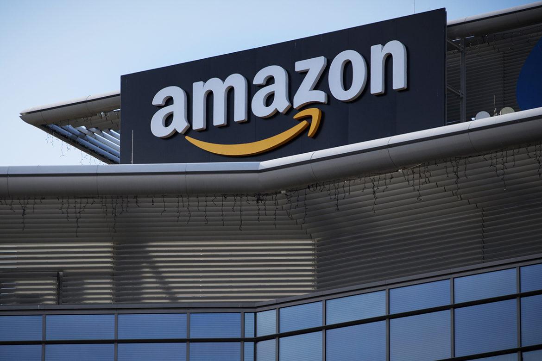 Amazon, продажа лекарств
