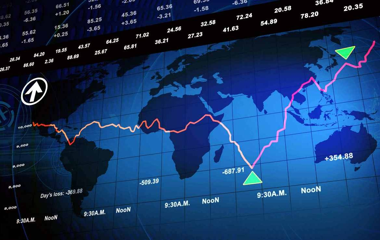 мировая экономика, угроза