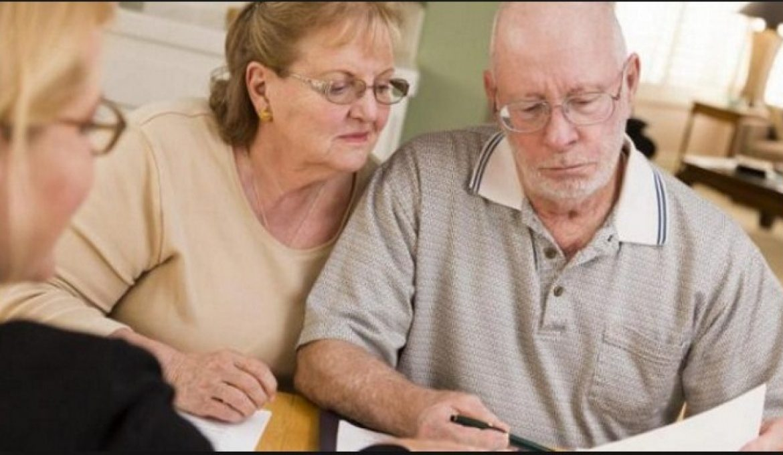 выход на пенсию, пенсионный возраст