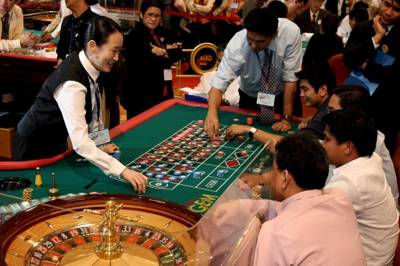 казино, интегрированные курорты, японское правительств, Япония