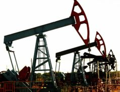 страны ОПЕК, добыча нефти