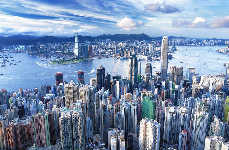 рынок недвижимости, объекты недвижимости, жилье, налог на пустующее жилье, Гонконг, Китай