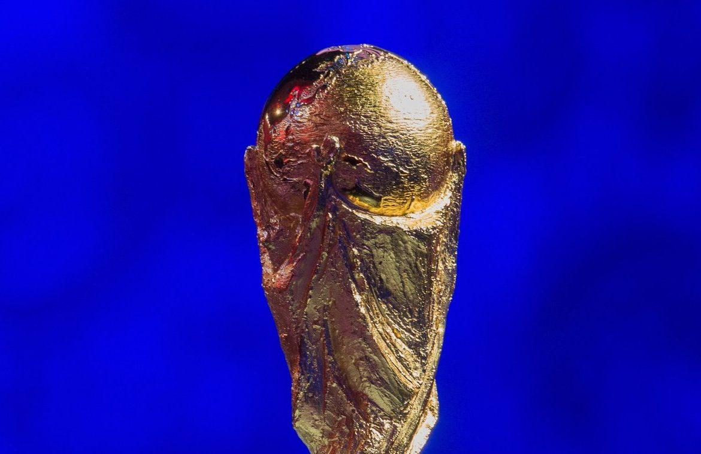 Кубок мира, FIFA, Китай