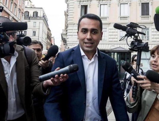Италия, Движение 5 звезд, ЕС, кризис, Лига, ультраправые, популисты, экономика