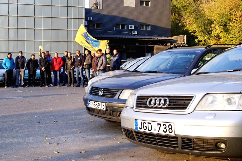 евробляхи, количество автомобилей, законы Украины, еврономер