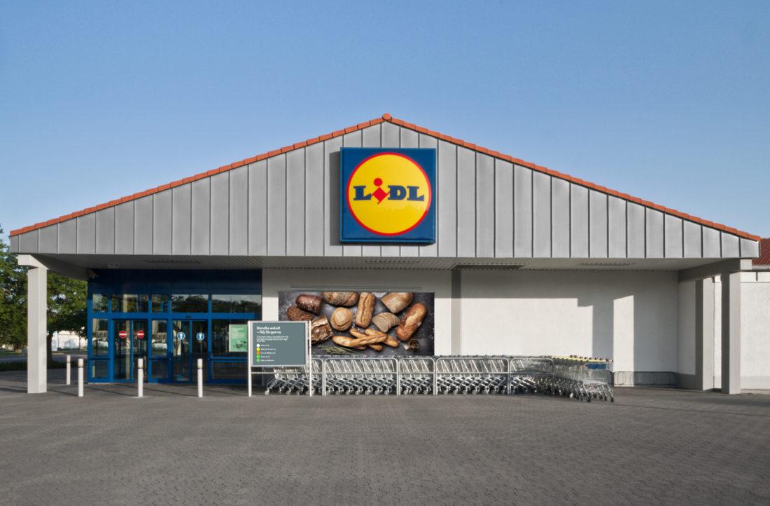Lidl, сеть супермаркетов, сигареты, курение, Нидерланды