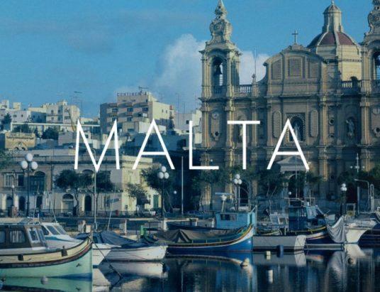 блокчейн, Мальта, законопроект
