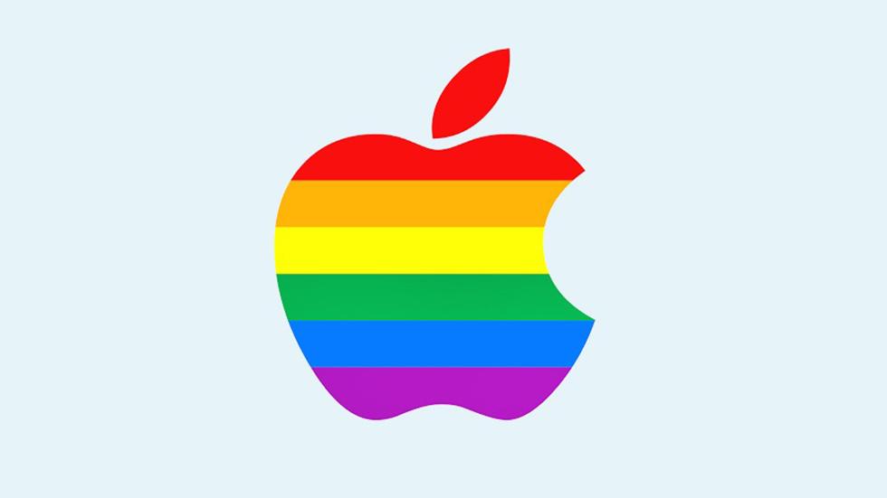 Apple, реклама