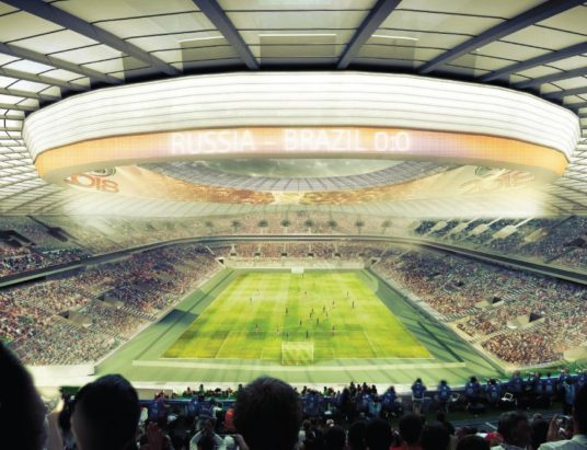 санкции против России, кубок мира фифа, влияние санкций, чемпионат мира по футболу 2018 в России