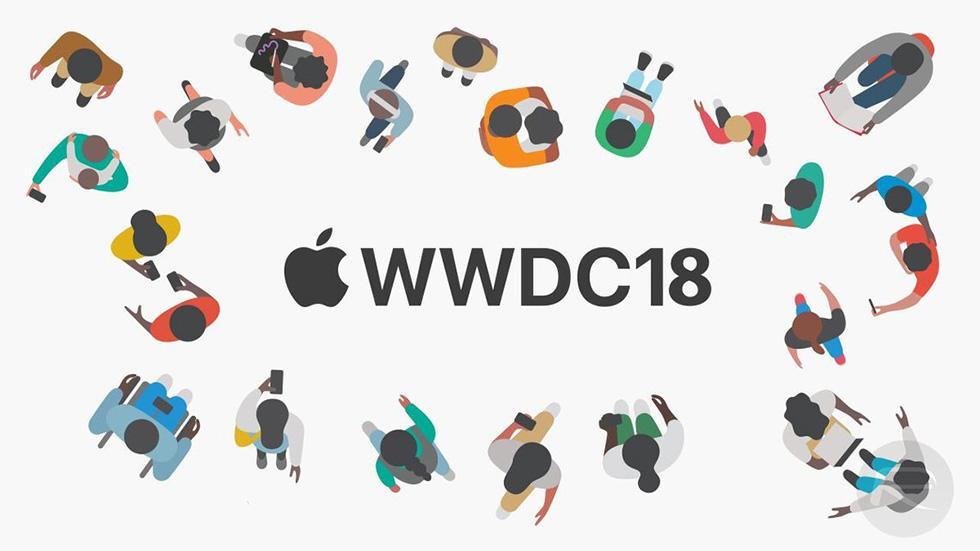 WWDC, Apple