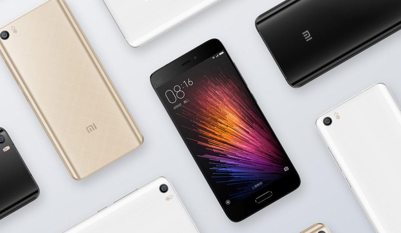 Xiaomi, первичное публичное предложение