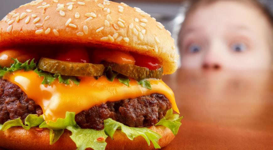 Burger King, феминистка