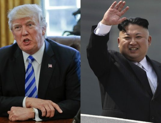 Дональд Трамп, Северная Корея, Ким Чен Ын, встреча, Большое жюри, Роберт Мюллер, Джефф Сешнс, вмешательство России, расследование