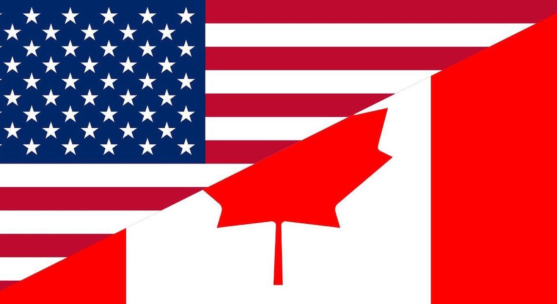 пошлины, сборы, США, Канада