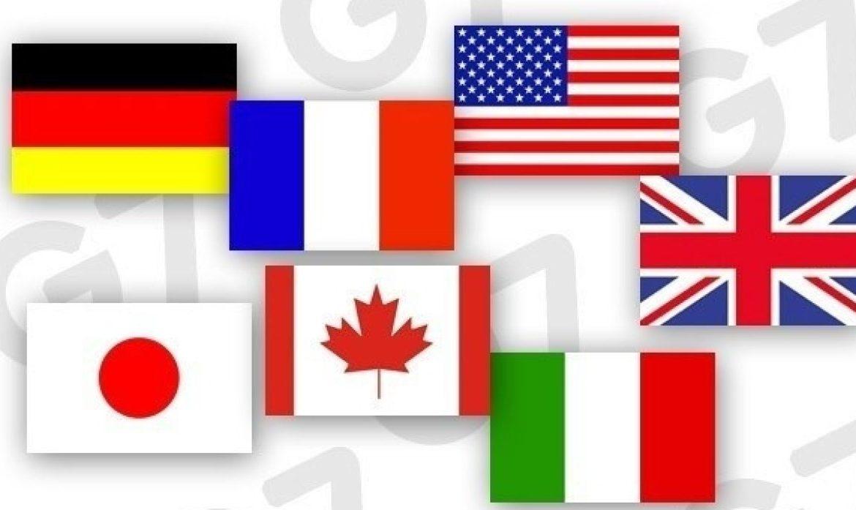саммит, большая семерка, G7, Дональд Трамп, Джастин Трюдо, Канада, США, Россия, тарифы